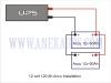ups-12-volt-60ah-x-2-accu-installation