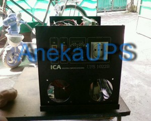 ICA PN1022B UPS Modifikasi