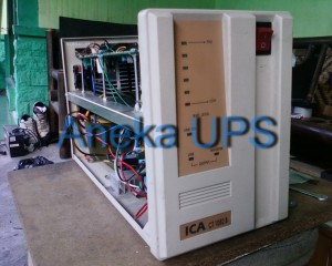 Ica CT1082B UPS Modifikasi